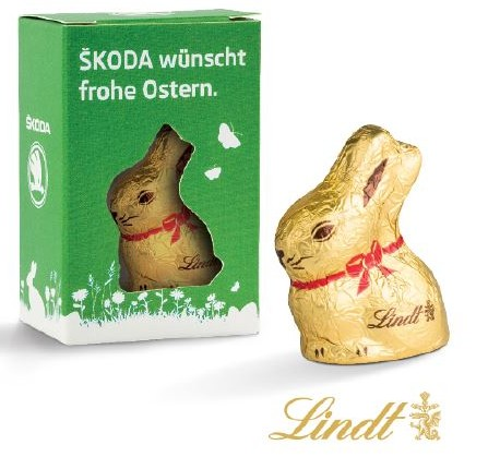Lindt Osterbox