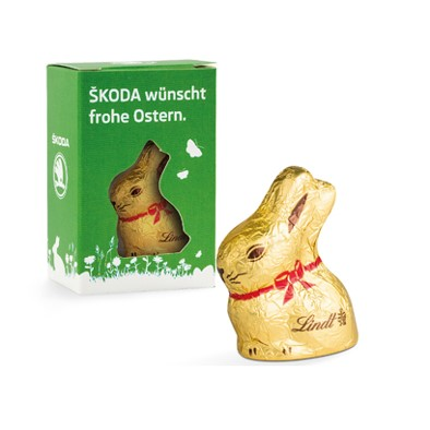 Lindt Oster Box